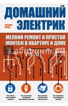 Домашний электрик - Игорь Екимов