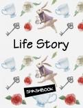 Life story обложка книги