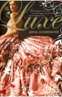 Luxe - Anna Godbersen