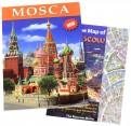 Т. Лобанова: Москва, на итальянском языке
