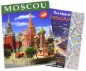 Т. Лобанова: Москва, на португальском языке