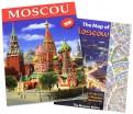 Т. Лобанова: Москва, на французском языке