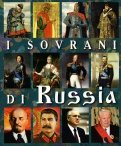 Е. Анисимов: Правители России, на итальянском языке