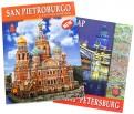 Е. Анисимов: СанктПетербург и пригороды, на итальянском языке