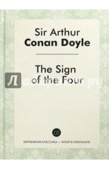 Купить Адриан Дойл: The Sign of Four ISBN: 978-5-519-49421-2