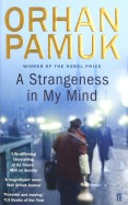 Orhan Pamuk: A Strangeness in My Mind