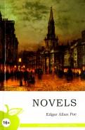 Эдгар По: Novels