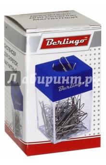 Купить Диспенсер для скрепок магнитный (прозрачный, без крышки) (DBd_00019) ISBN: 4260107455974