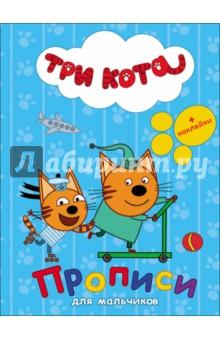 Купить Для мальчиков ISBN: 978-5-378-27049-1