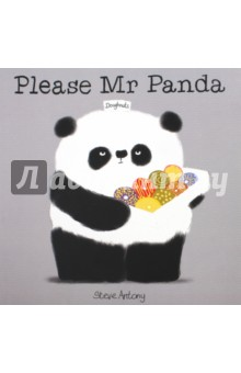Please Mr Panda - Steve Antony