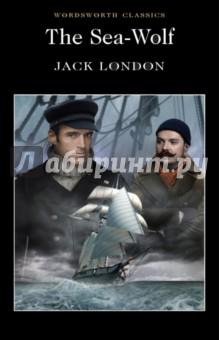 Купить Jack London: The Sea-Wolf ISBN: 978-1-84022-580-8