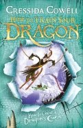 Cressida Cowell: How to Cheat Dragon's Curse