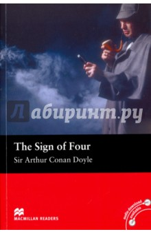 The Sign of Four - Arthur Doyle