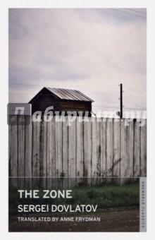 The Zone - Sergey Dovlatov