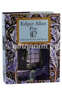 Collected Stories & Poems - Edgar Poe