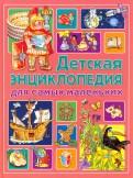 Анселми, Барсотти: Детская энциклопедия для самых маленьких