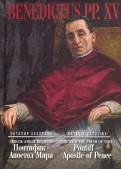 Наталия Зазулина: Сквозь линзу времени: Понтифик  Апостол Мира