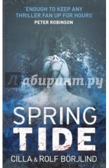 Spring Tide - Borjlind, Borjlind
