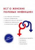 Теплов, Горнаева, Тифитулина: Все о женских половых инфекциях