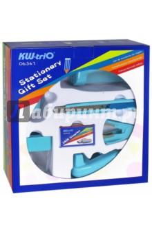 Настольный набор KW-trio Twist 7 предметов 6341 купить  ISBN 4714218121308  Лабиринт