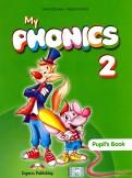 Evans, Dooley: My Phonics 2. Pupil's Book (International). Учебник