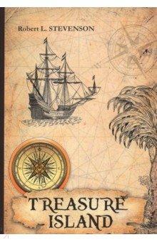 Treasure Island - Robert Stevenson