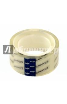 Купить Клейкая лента (18 мм, прозрачная) (481057) ISBN: 4690448147267