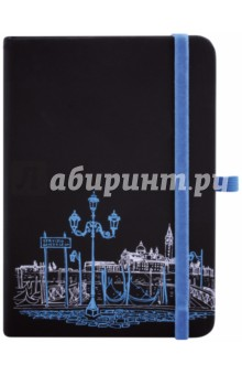 Купить Ежедневник недатированный, 144 листа, А6, МОСТОВАЯ, твердая обложка (45220) ISBN: 4606008374530