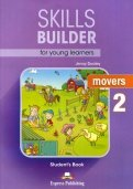 Skills Builder for young learners MOVERS2 Учебн