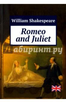 Купить William Shakespeare: Romeo and Juliet