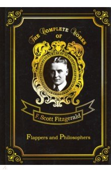 Flappers and Philosophers - Francis Fitzgerald