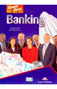 Banking (esp). Student's Book with digibook app - Evans, Gilmore
