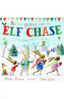 We're Going on an Elf Chase (PB) - Mumford, Hughes