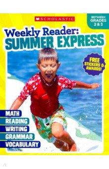 Weekly Reader: Summer Express (Between Grades 2&3)