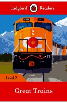 Great Trains (PB) + downloadable audio - Sorrel Pitts