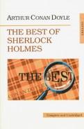 Arthur Doyle: The Best of Sherlock Holmes