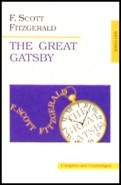 Francis Fitzgerald: The Great Gatsby