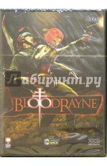 BloodRayne (2 CD) / DVD-Box