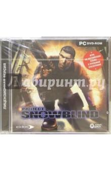 Project: Snowblind (DVD)