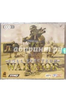 Full Spectrum Warrior (3CD)