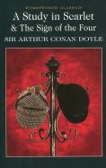 Arthur Doyle: A Study in Scarlet & the Sign of the Four