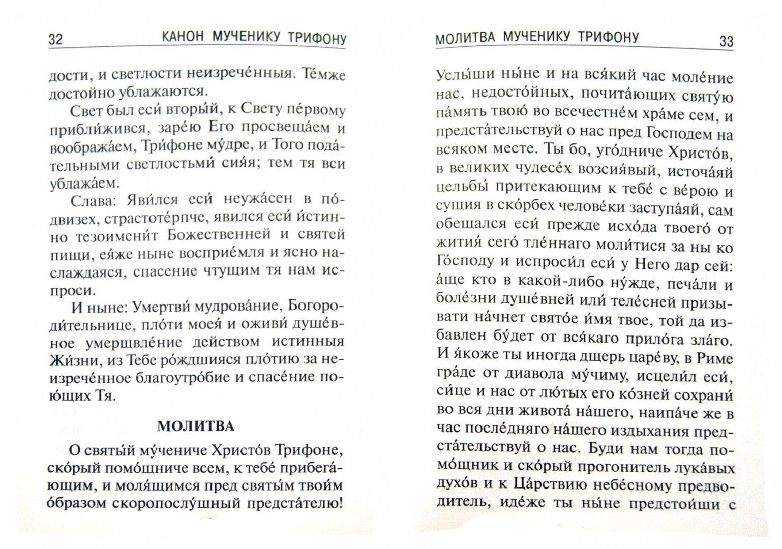 Иллюстрация 1 из 6 для Брань духовная. Молитвы, чтомые для защиты от духов злобы   Лабиринт - книги. Источник: Лабиринт
