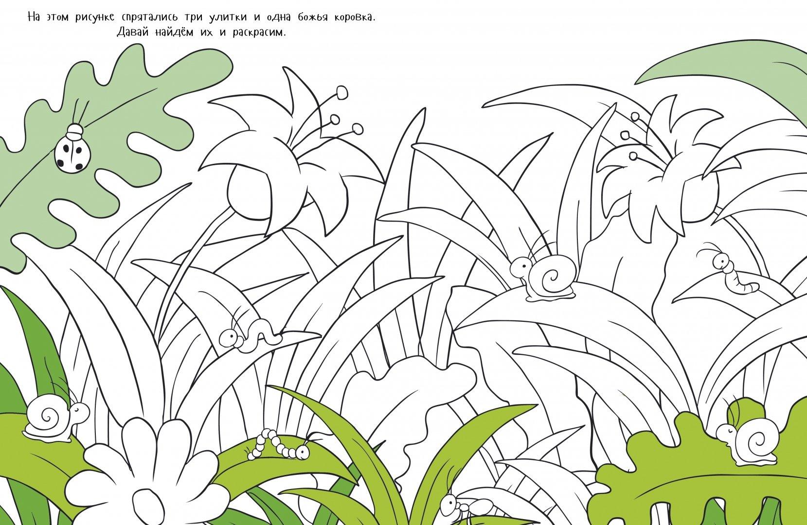 Иллюстрация 1 из 6 для Где прячется зебра? - Татьяна Покидаева | Лабиринт - книги. Источник: Лабиринт