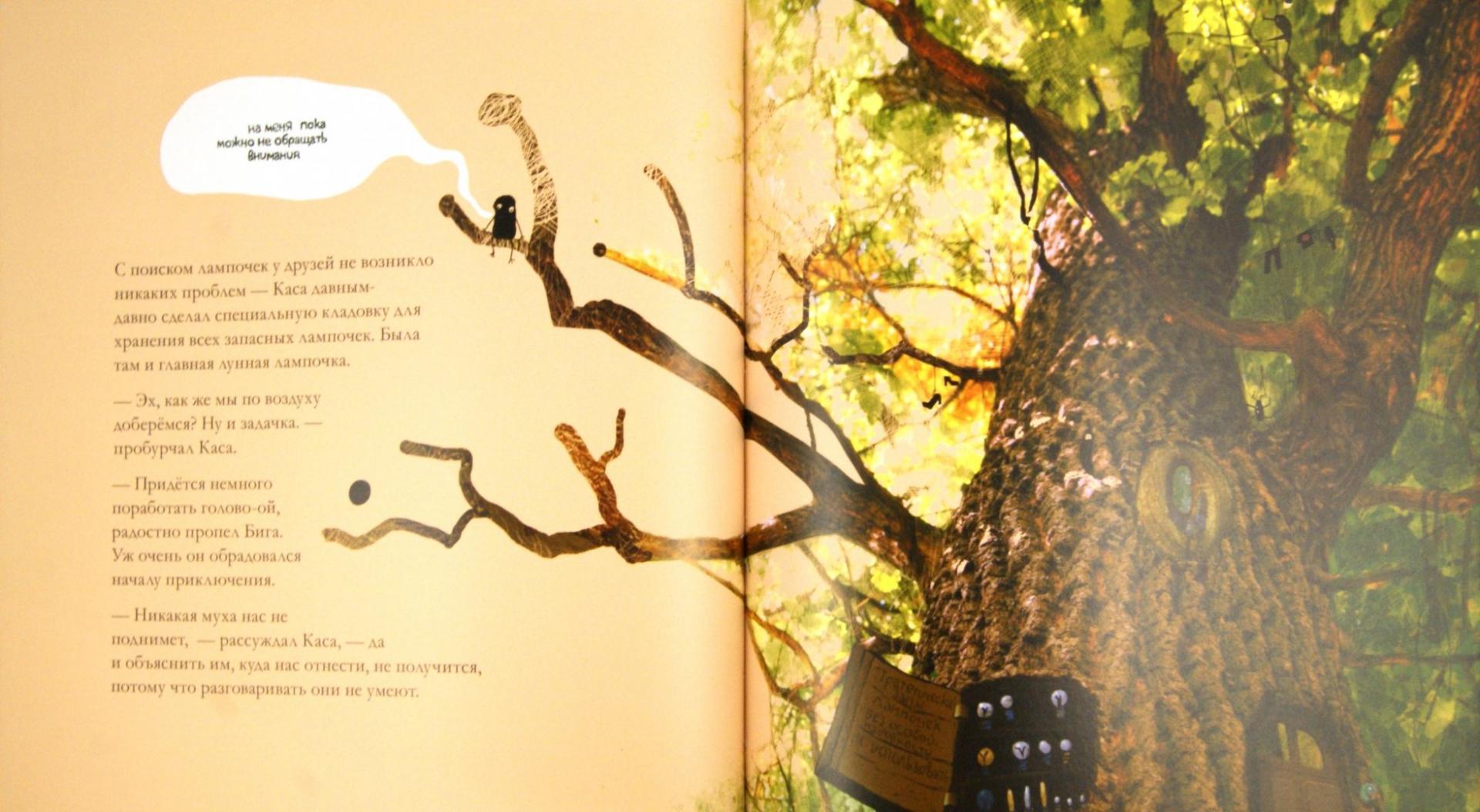 Иллюстрация 1 из 46 для Бига и Каса - Донец, Щетинская | Лабиринт - книги. Источник: Лабиринт