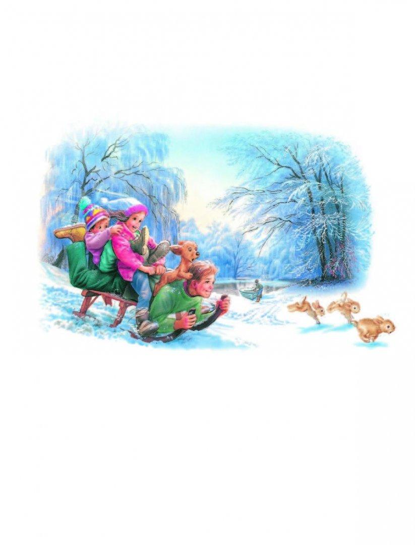 Иллюстрация 1 из 45 для Маруся и волшебные праздники - Делаэ, Марлье | Лабиринт - книги. Источник: Лабиринт