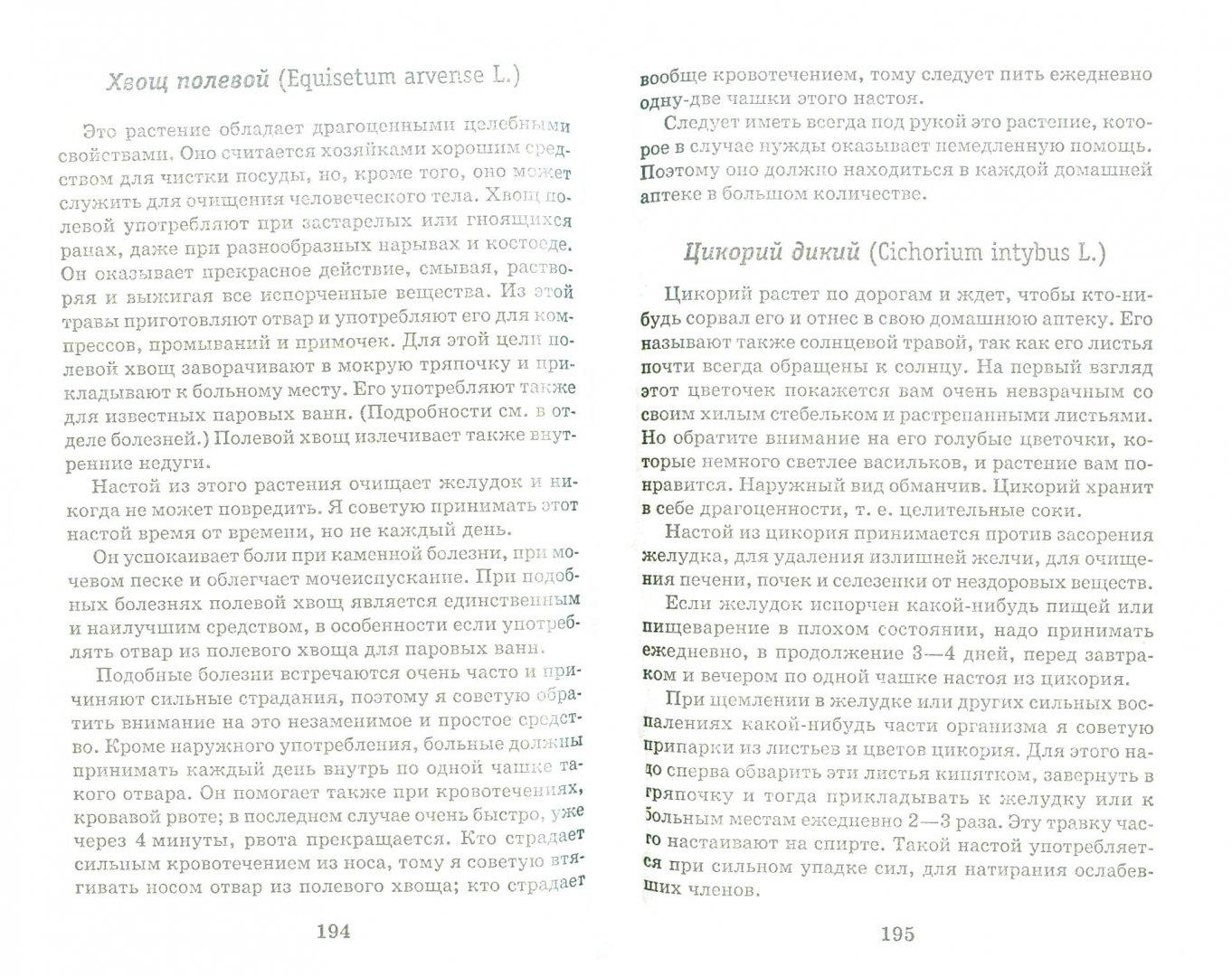 Иллюстрация 1 из 2 для Естественное лечение водой - Себастьян Кнейпп | Лабиринт - книги. Источник: Лабиринт