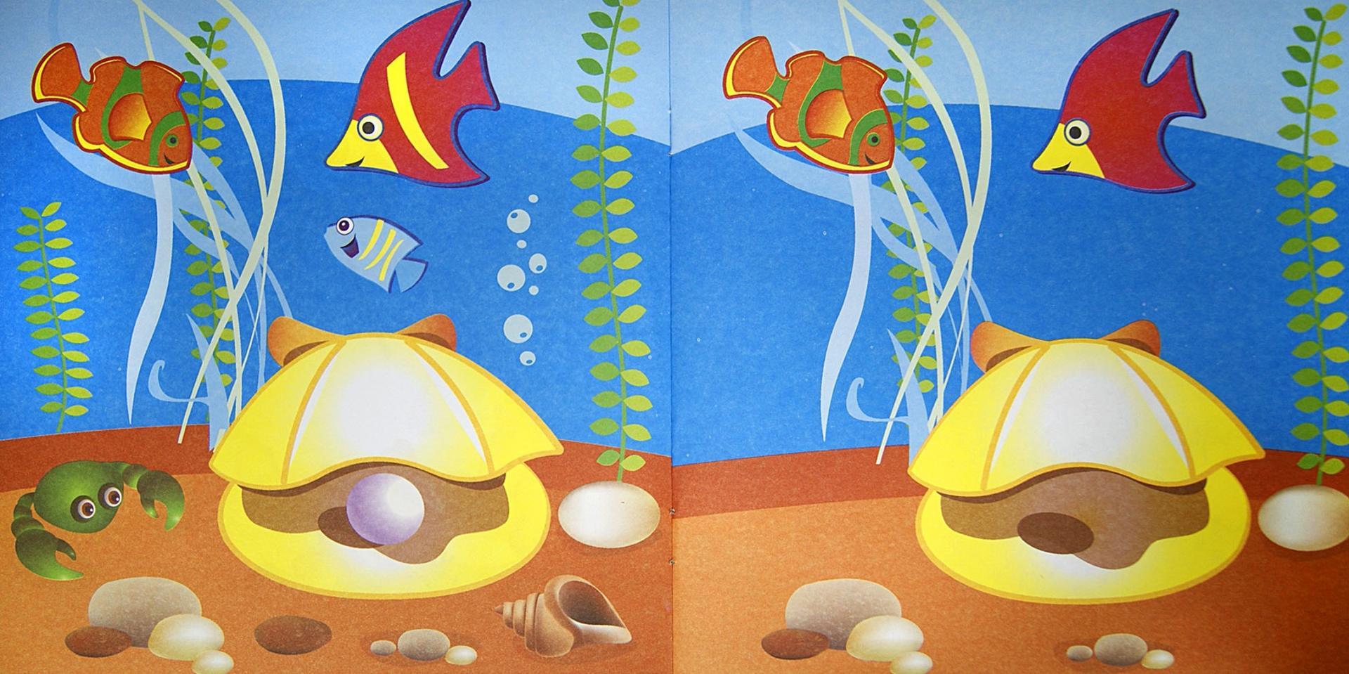 Иллюстрация 1 из 21 для Медвежата (с наклейками)   Лабиринт - книги. Источник: Лабиринт