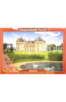 Иллюстрация 1 из 8 для Puzzle-1000. Ле Люд, Франция (С-100262) | Лабиринт - игрушки. Источник: Лабиринт
