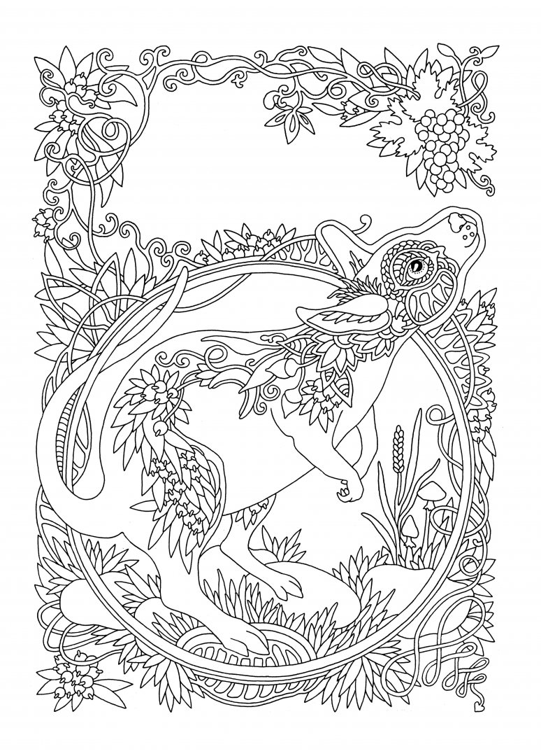 Иллюстрация 6 из 39 для Ветер уносит цветы. Книга ...