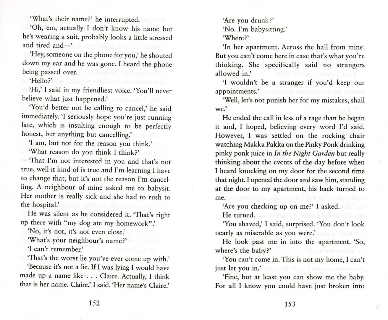 Иллюстрация 1 из 14 для The Time of My Life - Cecelia Ahern | Лабиринт - книги. Источник: Лабиринт